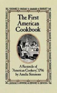 american cookbook
