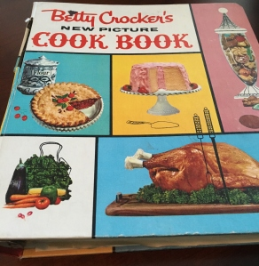 Betty Crocker's Cook Book
