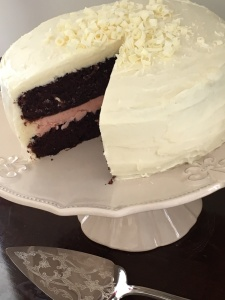 white chocolate cake 5